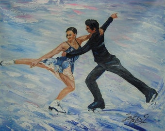 PEN KING-Dancing On Ice-A734
