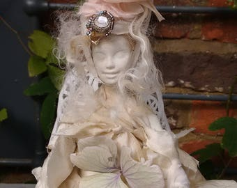 Mad Miss Havisham Doll