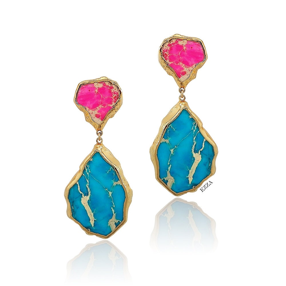 queen turquoise products and beauty huge wm earrings luxe iii dsc sleeping