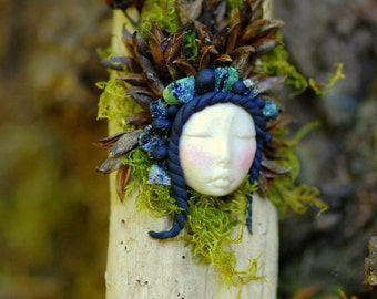 Izanami: Goddess of creation and death
