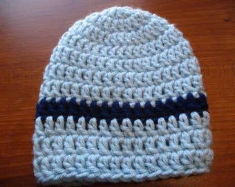 """10"""" Boy's Beanie Hat"""