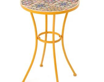 Modern Antique Handmade End table Furniture
