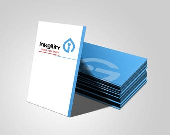 BUSINESS CARD-64 Template