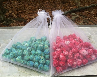 100 Seed Bombs Native Wildflowers *Grow Flowers Anywhere!*
