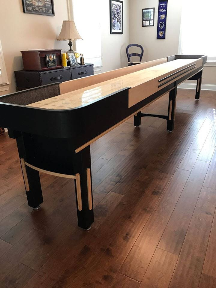 pool bar furniture. Gift For Men Shuffleboard Table-Entryway Table Bar Furniture-Game Room-Farmhouse Furniture-Pool Tables-Man Cave--Billiards-Office Furniture- Pool Furniture