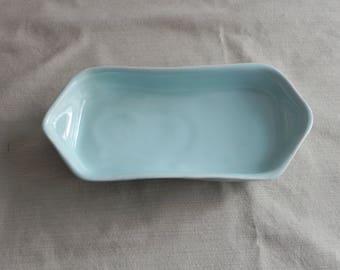 Stoneware Pottery Tray, Pottery Tray