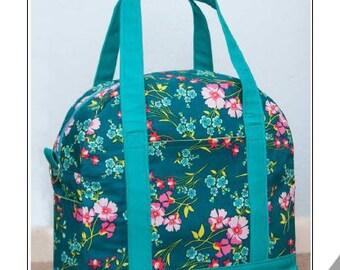 Sunny Daytripper Bag - PDF Sewing Pattern