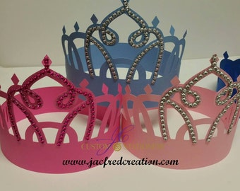 Princess crown for Kid and adults (5)