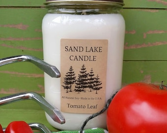 Sand Lake Candle-Classic Jars
