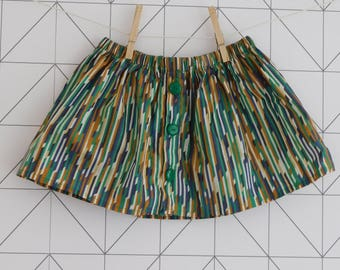 """Liberty """"Mike"""" baby and toddler skirt"""