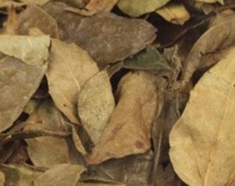 Curry Leaves - Certified Organic