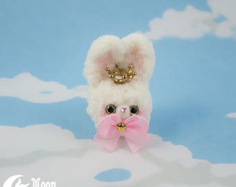 Prinzessin Hase   Ring   Sweet Lolita Mode   Fee-Kei-Mode