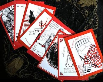 Smiths Saint-Valentin - ensemble de 8-un de chaque image