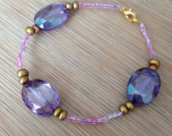 Bracelet femme, Beaded bracelet, Bohemian jewelry, Boho chic, Boho bracelet, Gift for her, Gift for women, Boho jewelry, Handmade jewelry