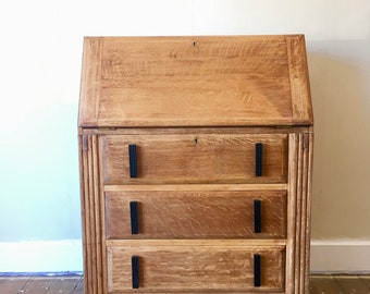 Restored Upcycled Bureau