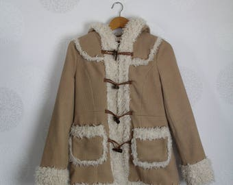 Vintage 1970's jacket/coat