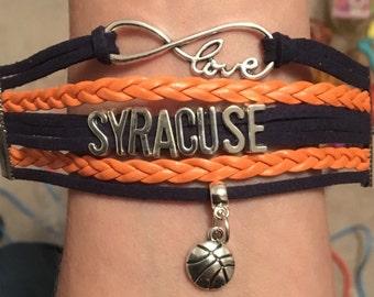 Syracuse Bracelet