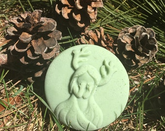 Mint and Sage SOAP