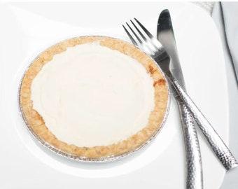 Imani's Original 6 inch Cream Cheese Bean Pie