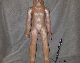 Chewbacca with Bowcaster