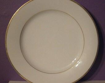 20% Off SALE - Noritake Dawn Salad Plate from Japan Vintage