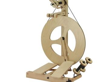 Louet Julia Spinning Wheel - FREE Shipping