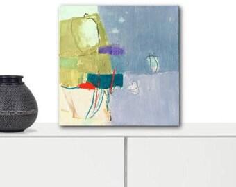 Printable art, Abstract painting, Livingroom wall art, contemporary art, abstract wall art, modern art painting, bedroom print, journey