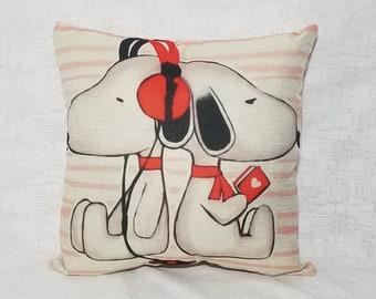 Snoopy Pillows (pg 2)