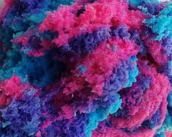 Scented Unicorn Frappuccino Cloud Slime