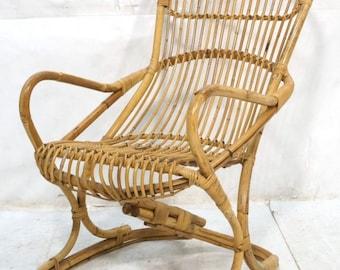 Franco Albini Mid Century Chair - 285.00 clearance