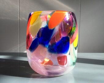 Jussis keramik art glass