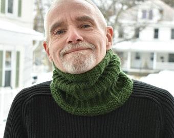 Ian Cowl - green