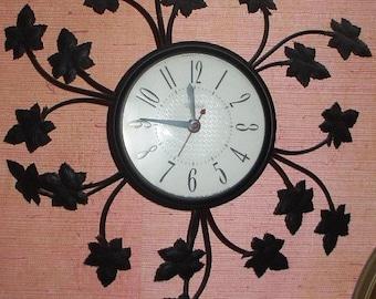 Wall Clock Electric