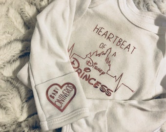Baby Personalized Onesie