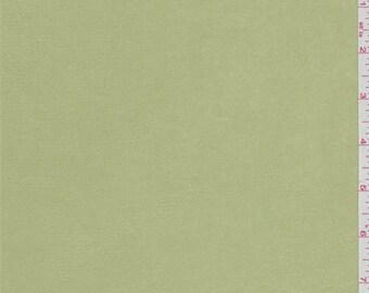 Avocado Green Amerisuede, Fabric By The Yard