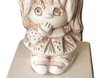 1971 Vintage Paula Figurine