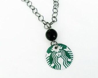 SALE Starbucks Necklace Teen Girl Jewelry Women Aluminum Can Jewelry Teen Girl Gift SALE Items R18