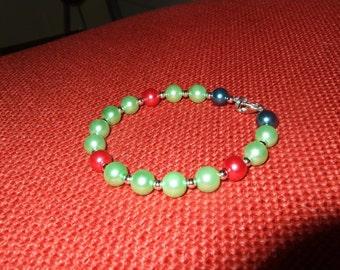 Archangel Gabriel bracelet