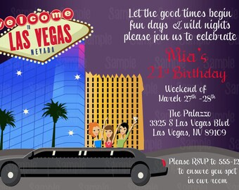 Free Birthday Las Vegas ~ Las vegas birthday shirt birthday shirt celebration