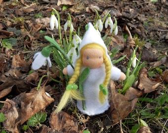 SNOWDROP Flower child