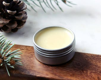 Pine Forest perfume | Woodland Pine, Cedarwood and Forest Air | 100% natural and vegan