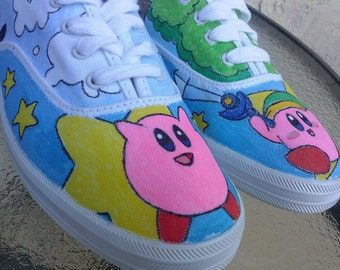 Kirby Shoes