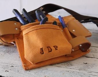 Kids Tool Belt - Monogramed Kids Tool Belt - Toy Tool Belt - Perfect Kiddo Gift - Party Gift - Gift - Kids Gift-