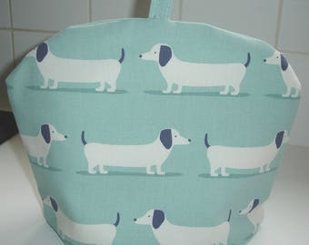 Dachshund Tea Cosy Sausage Weiner Dog Dogs Cozy