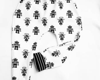 Robot pants
