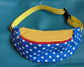 Belly Bag, Hip bag, Bum bag, Festival bag, Waist bag, Belt bag, Travel purse