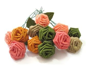Romantic Mix Rose Bouquet