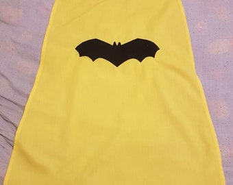 Children's Super Hero Cape
