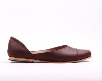 Ankle Loafers (Shedron)