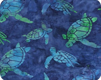 MOUSE PAD - * Blue Turtles * Computer Mousepad NEW mat mouse pad